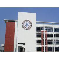 厂家专业定制墙体大钟 塔楼大钟表 楼顶建筑大钟