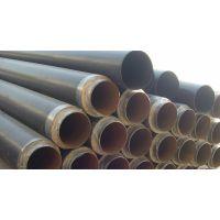 吉林小区供暖用聚氨酯保温钢管 厂家现货销售