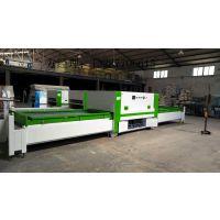 橱柜门板覆膜机 大气外观 效果优质 适用于各种家具等厂家