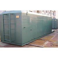 宏旺餐饮污水处理设备/地埋式污水处理设备