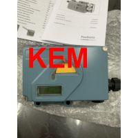 ECKARDT(阀门定位器)SRD991-BHNS7ZZZNR-V01