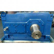 H2SH14工业齿轮箱,泰兴减速机生产厂家,宁夏