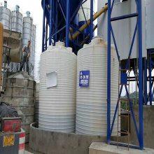 沙坪坝区 10立方进口聚乙烯pe材质水箱 10吨家用储水水塔 滚塑容器厂家直销