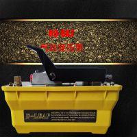 气动液压泵工作原理 脚踩液压泵气动式生产厂家 直供批发
