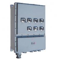 XDB系列防爆检修动力配电箱