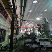 PLC吸料机-东莞天天PLC自动吸料系统/中央供料系统