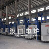高精度高温台车炉-RT4系列-国家军用标准