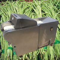 平头酸菜切丝机 商用多功能电动切菜机 豆角香菜切丁机价位