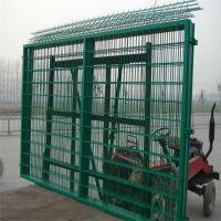 框架护栏网 隔离护栏网 铁丝网厂家