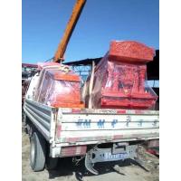 吉林长春3.2吨凯马随车吊臂长9米 殡葬行业特选的蓝牌随车吊