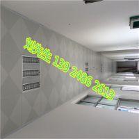 崇匠定制体育馆外幕墙主体使用建材造型铝单板