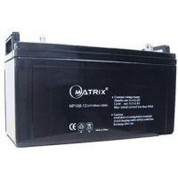 矩阵蓄电池NP150-12-矩阵Matrix蓄电池经销商价格