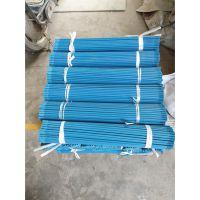 串杆多种填料组装连接用 可套扣 加螺母 PVC材质 冀州亿恒