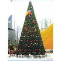 供应2018新款圣诞树圣诞灯光熊