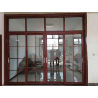 北京门窗 朝阳区断桥铝窗户 钛镁合金门卫生间门的必选