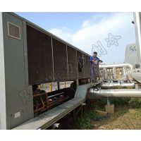 克莱门特地源热泵机组报警常见的机组故障有哪些