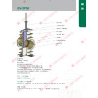 意大利AST GV-2F00系列闸阀 正品供应