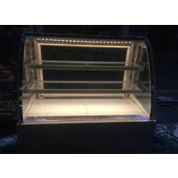 长才蛋糕展示柜商用水果熟食甜品风冷立式直角保鲜冷藏冰柜