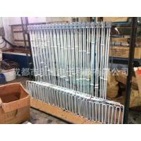 铁氟龙加热管 控温PTFE耐腐蚀电热管 发热管3Kw 4kw 5kw 专业厂家
