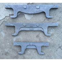 供应冶炼行业烧结台车耐热耐磨合金钢配件