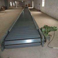 重型链板输送机批量加工 金属链板输送机分类生产厂家