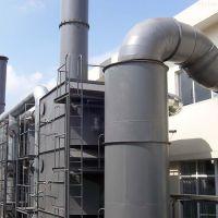废气催化燃烧设备 废气催化燃烧专业生产  有机废气处理设备