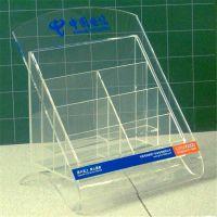 飞剑亚克力定制A4文件框 有机玻璃文件架资料架文件栏厂家定制