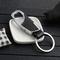 不锈钢钥匙扣制造-不锈钢钥匙扣-恒达鑫饰品来图定制