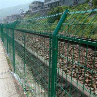 铁路框架护栏 道路防护网 铁路两侧围挡