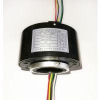 XH60135系列过孔导电滑环,集电环