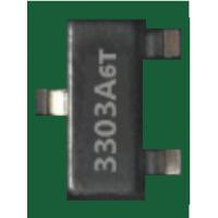 二合一单节锂电保护芯片XB3303