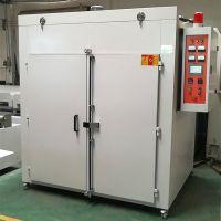 厂家直销 双门热风循环烘箱 智能触控屏恒温烤箱 佳邦非标定制