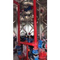 北京箱泵一体化消防稳压给水设备