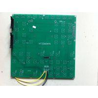 供应HT3360KM1电脑按键板,弘讯按键板 海天注塑机配件