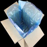 厂家定制pe四方袋供应批发 专业可定制透明大号立体纸箱内衬袋子