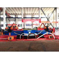 中航重工供应航空公司定制专用大型数控拉弯机