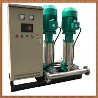 河北供应德国威乐MVI3206-1/25/E/3-380-50-2别墅供水加压系统