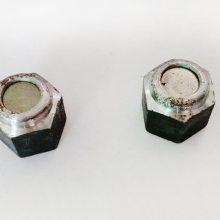 煤矿锚杆螺母厂-航大紧固件(在线咨询)-山西煤矿锚杆螺母