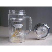西安杯子定制水晶杯制作玻璃杯定制