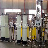 车用尿素设备 车用尿素提纯溶液生产机械 汽车尾气环保净化设配