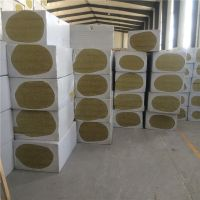 阻燃防火岩棉保温板 批发岩棉板价格