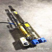 手提式风力弥雾机配置 果园风送式弥雾机 多用途脉冲动力弥雾机
