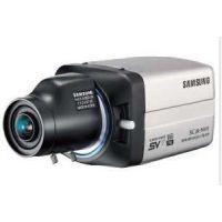 韩华 原装三星650线高线宽动态枪式摄像机SCB-3001P