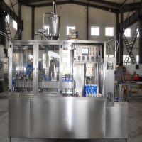 半自动液体产品灌装设备沈阳北亚