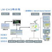 精纬软件 【EM3模具專業管理系統】是專業模具生產管理解決方案。