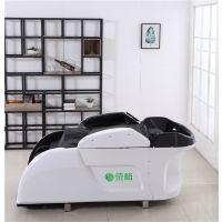 高档全自动智能按摩洗头床发廊专用电动按摩洗头床厂家批发