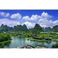 桂林旅游,桂林线路