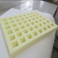 豆腐干制作豆腐磨具做香干豆干块包装海绵磨具豆干块格