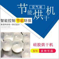 节能安全硅胶烘干房 丹莱工业用品烘干设备 空气能热泵硅胶烘干机