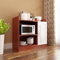 微波炉架餐边柜储物柜收纳柜简约客厅边柜储蓄茶水柜子欧式饭厅柜